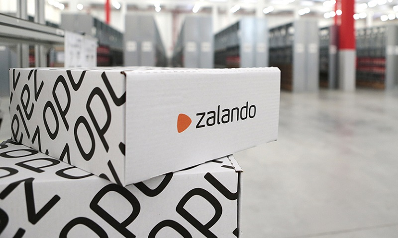 Zalando private label