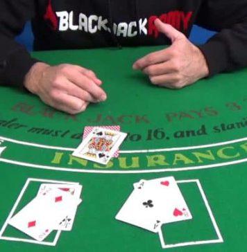 Come si gioca a blackjack