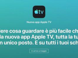 Apple TV Channels ufficiale