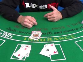 Come si gioca a blackjack